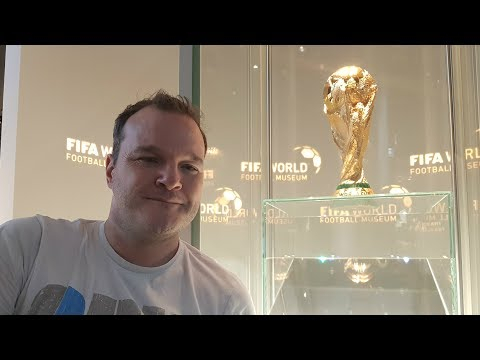 What technology is being used at the World Cup? - BBC Click