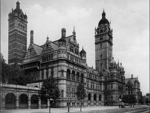 Englische Architektur, von 1830 bis 1914: Am Gipfel der Welt - Professor Simon Thurley