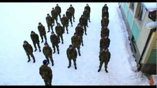 Harlem Shake (original army edition) - YouTube