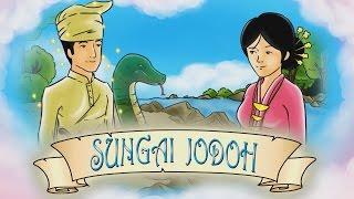 Video Dongeng Sungai Jodoh | Dongeng Indonesia | TV Anak Indonesia MP3, 3GP, MP4, WEBM, AVI, FLV Januari 2019