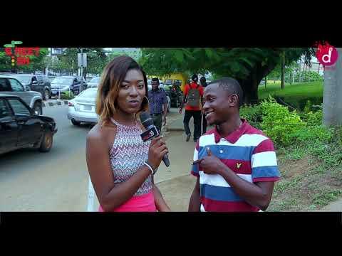 How Old Will Nigeria Be On 1st of October 2017? DelarueTV | Street'ish