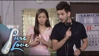 Video PURE LOVE Episode: Meet Ysabel MP3, 3GP, MP4, WEBM, AVI, FLV April 2018