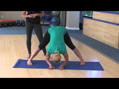 Yoga For Runners – Diet.com Video