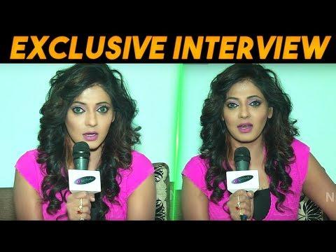 Reshma Bobby Simha's Sister interviews