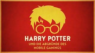 Video Die Abgründe des mobile Gamings | Hogwarts Mystery MP3, 3GP, MP4, WEBM, AVI, FLV Agustus 2018