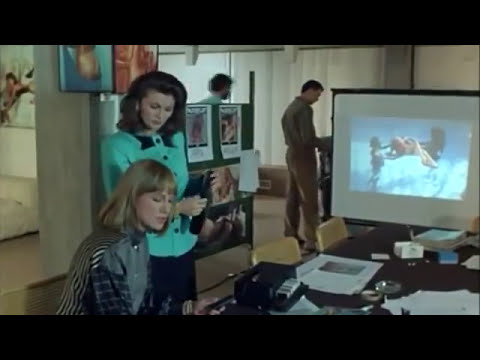 Delirium Photos Of Gioia 1987) Full Movie, Starring Serena Grandi   YouTube
