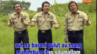 Video La Barata Trio Vol.2 - Dang Na Lupa Au Inang MP3, 3GP, MP4, WEBM, AVI, FLV Juli 2018