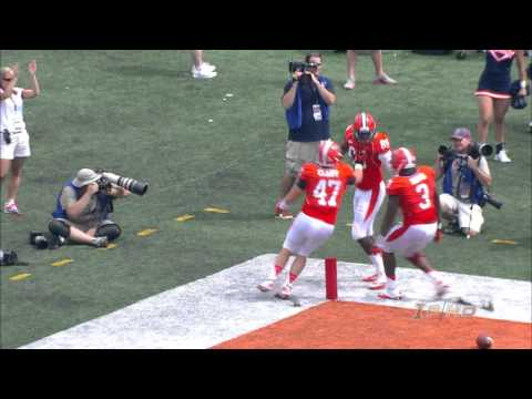 Illinois Football vs. Cincinnati Postgame Highlights 9/7/13