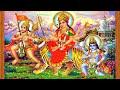 माँ  दुर्गा की आरती
