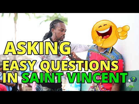 What Yuh Know Season 6, Episode 4 (Saint Vincent)