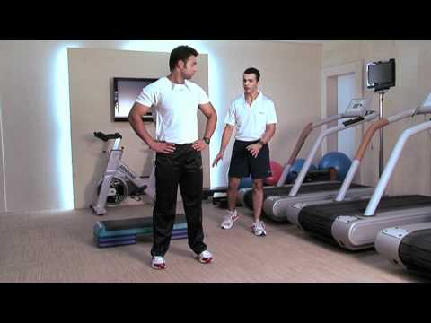 YoBoHoFitness - This video workout will help you to tone the lower body. -------------------------------------------------------------------- For Yoboho Fitness Videos (Soci...
