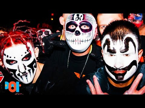 Juggalos Can Avoid Facial Recognition Software