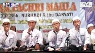 BABUL MUSTHOFA AHMAD YA HABIBI Annabi Shollu Alaih Versi India   MFA Sholawat Channel