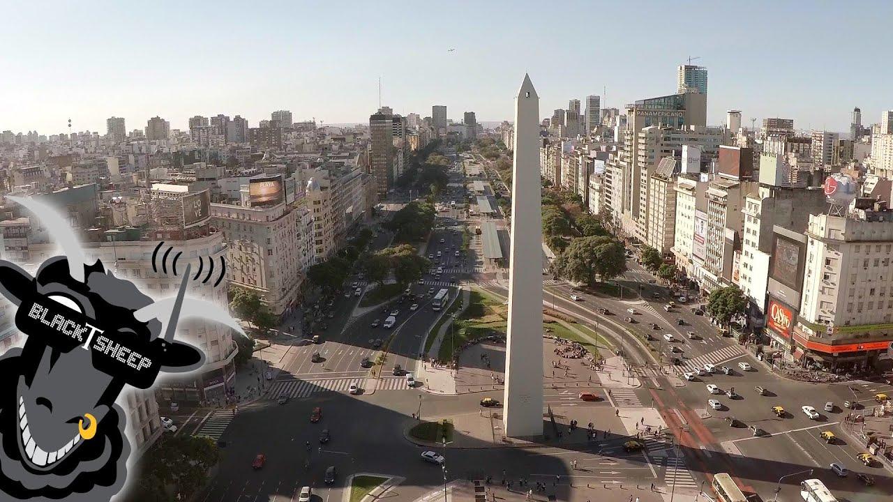 Mi Buenos Aires querido :)
