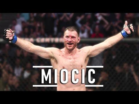 Stipe Miocic - HIGHLIGHTS 2020 [HD]