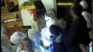 Newcastle Debre Tsige St.Urael Ethiopian Orthodox Tewahedo Church 5th Anniversary Part 2 Of 2