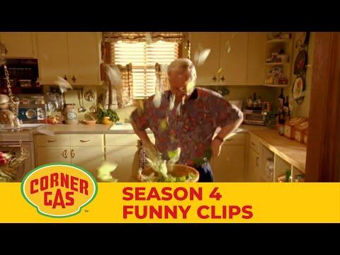 Funny Clips | Corner Gas Season 4