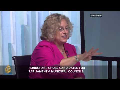 Inside Story Americas – Will Honduras have free and fair elections?