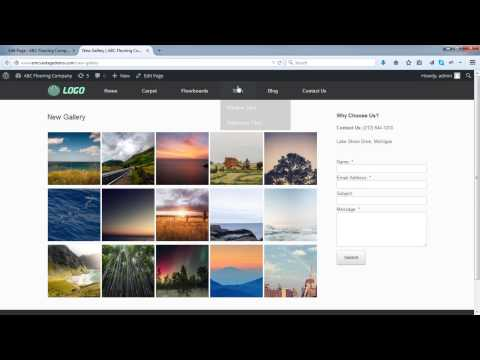 Video Setup a WordPress Image Gallery (with Lightbox) download in MP3, 3GP, MP4, WEBM, AVI, FLV January 2017