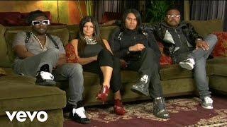 The Black Eyed Peas - Boom Boom Pow (Behind The Scenes #1)