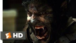 Download Video The Wolfman (7/10) Movie CLIP - I Will Kill All of You (2010) HD MP3 3GP MP4