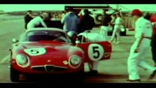 Alfa Romeo Giulia TZ - Dream Cars