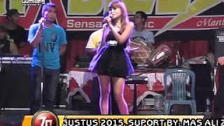 kebahagiaan seperti mimpi mozza pallosa    Nabilla Music Jepara Kak Oso   Live Cepogo