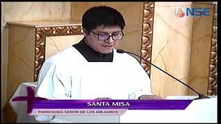 Santa Misa 17-02-2021