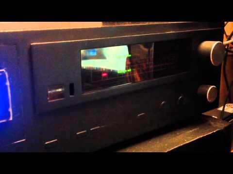 Diy audio server