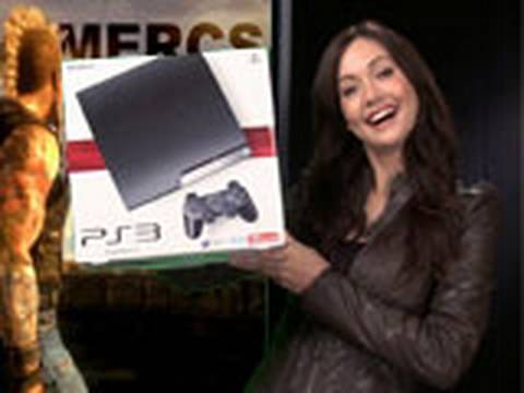 preview-IGN Daily Fix, 11-25: Mercs Inc, Black Friday & Win a PS3! (IGN)
