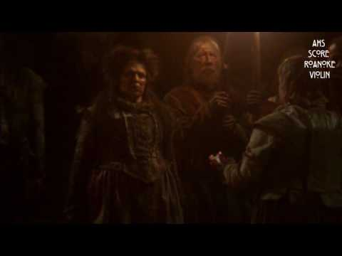 American Horror Story Roanoke | Score Violin - The House