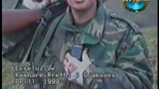 War In Kosova, Battle Of Koshare 1