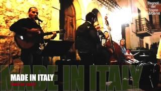 Bagnoli Del Trigno Italy  city photo : BAGNOLI DEL TRIGNO - 18/08/2016 - 3/4 MADE IN ITALY
