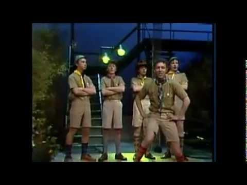 Frede Fup & Danseorkester-Jailhouse Rock