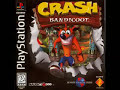 Crash Bandicoot  Crash Bandicoot 1 Theme
