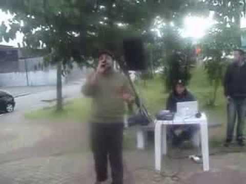 banca dnh em alvarenga rap city