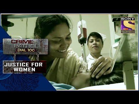 Crime Patrol | जंजाल | Justice For Women