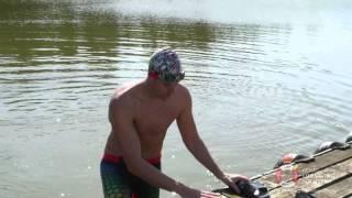 Video Adam 'Ocean' Walker's top tips for Open Water Swimming! MP3, 3GP, MP4, WEBM, AVI, FLV Juni 2019