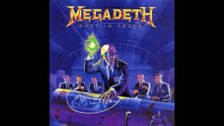 Megadeth - Hangar 18 (Original) HD
