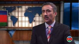 Azerbaycan Saatının 100-cü programı