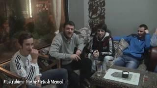 Mastrubimi - Hoxhë Metush Memedi