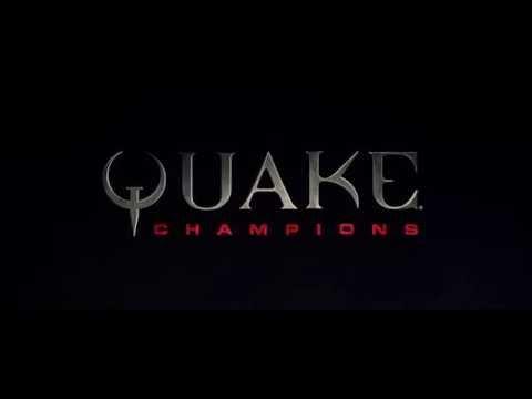 Quake Champions : trailer E3 2016