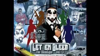 04. Tech N9ne & DJ Clay - Let's Ride
