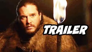 Game Of Thrones Season 8 Trailer Breakdown and Easter Eggs