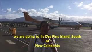 Ile Des Pins New Caledonia  City pictures : Ile Des Pins Island, New Caledonia EP;1 ท่องเที่ยวเกาะทางตอนใต้