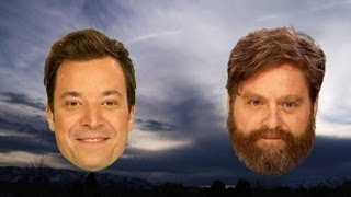True Facts of Truth with Zach Galifianakis (Late Night with Jimmy Fallon)