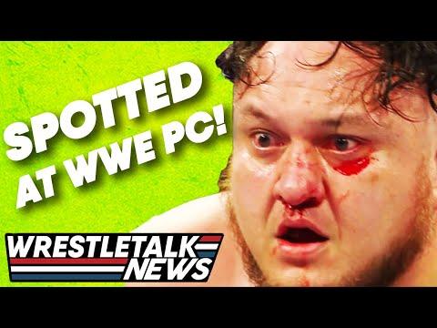 Samoa Joe RETURNING To NXT?! The Rock WWE Return! SmackDown Review   WrestleTalk