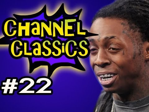 Channel Classics #22: Werewolf Put The Moves on ME! Video