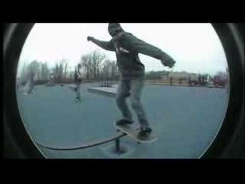 Penn Hills Skatepark