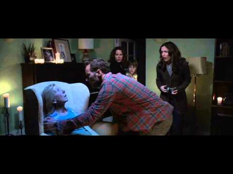 Insidious: Chapter 2   clip - Did You Believe Him
